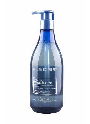 L'oreal Serie Expert Sensı Balance Şampuan 500 Ml Renksiz